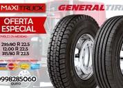General tire llantas
