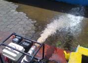 Telf 2428098 lavado de cisternas con maquinaria
