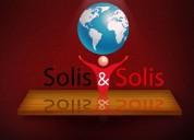 Solisysolis productos promocionales, servicios de serigrafía, sublimación y bordados