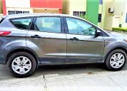 Vendo de oportunidad  suv   ford escape  2013, guayaquil