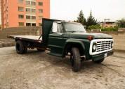 FlamantÍsimo ford 600 aÑo 1975