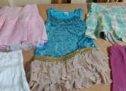 Vendo paquitas de ropa americana baratisima te.0993220698