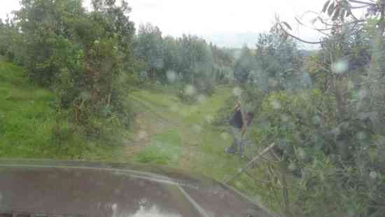 Vendo terreno en Otavalo de 46.000 metros
