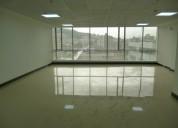 Arriendo oficinas nuevas por estrenar de 60, 80 m2