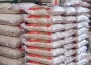 Telf 0992448828 venta de arroz por quintales $45