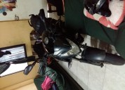 Vendo pulsar 200ns negociable