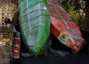 Venta de kayaks al por mayor  guayaquil