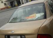 Vendo auto nissan sentra b15 en buen estado comunicarse al: 0991422506
