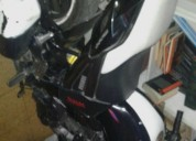 Vendo moto yamaha fz comunicarse al:0991422506