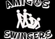 Swingers busco parejas, soy tercero ambato