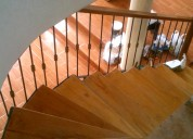 Linda casa de dos pisos, vendo
