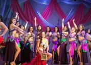 Casting bailarinas danza