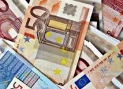Oferta de préstamo entre persona seria en 48 horas