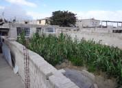 Se vende un lote de terreno de 200m2 en quito en san juan de calderon