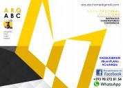 Ingeniero civil chone | chone | proyecto arquitectónico 0982728154