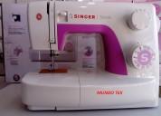 Maquina de coser singer 3223