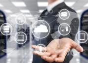 Soporte tecnico redes/impresoras /it / data center/ remoto y en sitio soporte