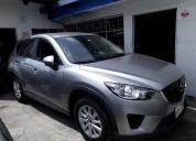 Flamante mazda cx5 manual 2015