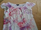 Vendo pasas de ropa americana de buena calidad tel.0993220698