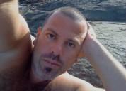 Discreto oso top 0996922899 ( masajes gay)