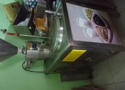 Maquina leche de soya