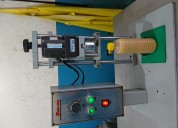 Maquina tapadora electrica