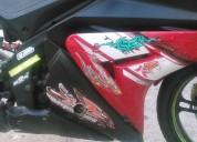 Vendo moto viperii 250cc 4 tiempo
