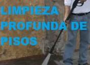 Telf 0981941777 limpieza de pisos duros marmol parque hormigon