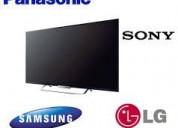 Vendo paquetes de television