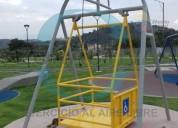 MÁquinas biosaludables inclusivas