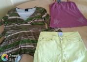 Venta de pacas de ropa americana de calidad