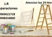 Pintamos casas,empresas,ofinas etc... trabajo 100% garantizado y con mas de 20 años de experiencia