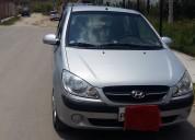 Hyundai Getz 2009 145000 kms