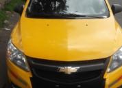 Vendo puesto de taxi legal