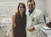Dra. gabriela pinos soria odontóloga especialista de la u. andrés bello santiago de chile