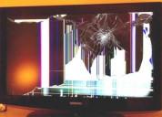 Compro televisores con pantalla rota (led-lcd-smart tv)