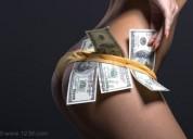 Busco madura a cambio doy dinero nuevo anun