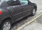 Venta peugeot 207, 1.4cc año 2009