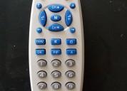 Mini control universal tv