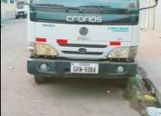 Camion qmc cronos 2.5 t