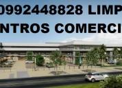Telf 0991073831 limpieza de edificios y oficinas las 24 horas