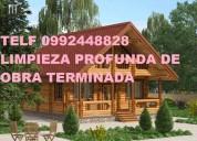 Telf 0991073831 mantenimiento general de edificios