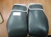 Guantes de box para entrenamiento