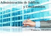 AdministraciÓn de edificios y conjuntos. administr