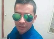 Soy joven atractivo,romantico y lo mejor colombian