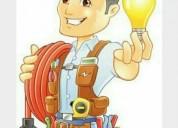 Instalaciones electricas en general