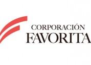 Corporacion favorita c.a