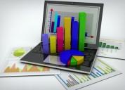 Asesoría estadística en tesis de grado