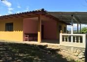 Quinta en landangui