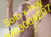 Ojo solo x hoy y mañana en guayaquil disponible24h